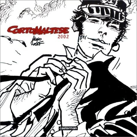 Calendrier 2002 : Cortomaltese