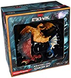 WizKids - Dungeons & Dragons: Attack Wing, Gioco da Tavolo - Set Base [Lingua Inglese]