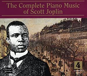 Complete Piano Music [Import anglais]
