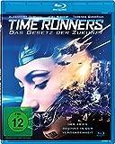 Time Runners - Das Gesetz der Zukunft [Blu-ray]