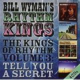 The Kings of Rhythm Vol.3: Tell You a Secret