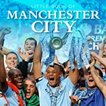 Little Book of Manchester City