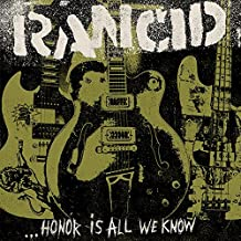 Honor Is All We Know (Ltd Deluxe Edition) [Vinyl LP]
