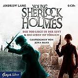 Young Sherlock Holmes - Die Box: Der Tod liegt in der Luft. Das Leben ist tödlich