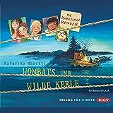 Wombats und wilde Kerle (Die Karlsson-Kinder 2)