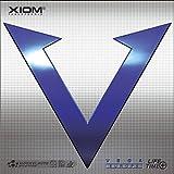 Xiom Belag Vega Euro, schwarz, 2,0 mm