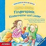 Meine erste Kinderbibliothek. Meine ersten Fingerspiele, Kinderreime und Lieder