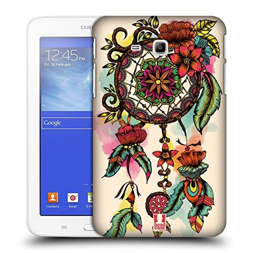 Head Case Designs Favoloso Sirene Affascinanti Cover Morbida In Gel Per Apple iPhone 7 Plus / 8 Plus Florido