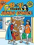 B & V Friends Comics Double Digest #256