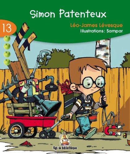 Simon Patenteux (7-8): Rat Vert 13