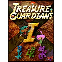 Treasure Guardians I (English Edition)