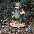 Der große Garten Gnome Massaker von big bei Du und dein Garten