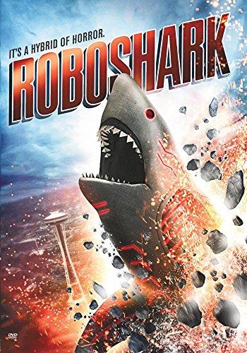 Roboshark [DVD-AUDIO]