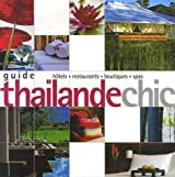 Guide Thailande chic