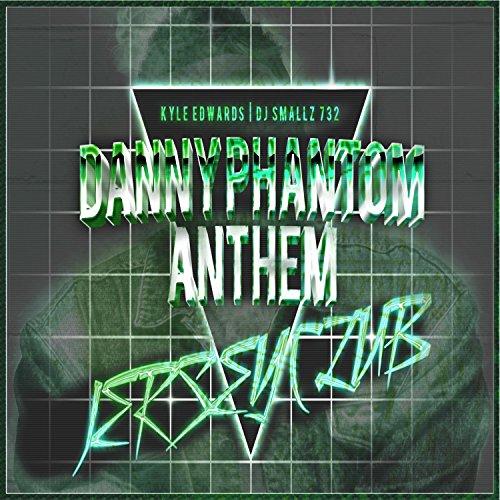 Danny Phantom Anthem (Jersey Club)