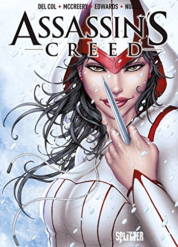 Assassin's Creed. Band 2: Sonnenuntergang (Assassin's Creed (engl. Reihe))