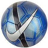 #1: Avatoz Brazuca Replica Mexicali Dream Football - Size: 5, Diameter: 26 cm (Pack of 1, Multi color)
