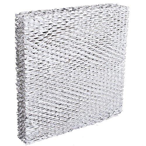 Metall-luftbefeuchter (bestair A10, aprilaire Ersatz, Metall & Clay Ofen Luftbefeuchter Wasser Pad, 25,4x 25,4x 5,1cm 6Pack)