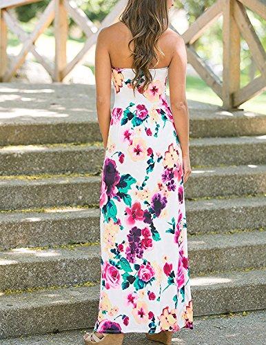 e02c127a5d94 Zoom IMG-1 carinacoco modetrend donna vestiti floreale