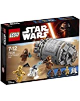 LEGO Star Wars TM 75136: Droid Escape Pod  Mixed-Parent