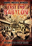 East End Babylon - The Story of the Cockney Rejects [DVD] [2013] [NTSC]
