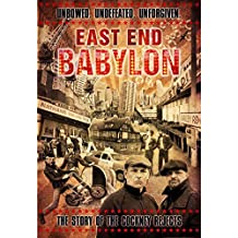 East End Babylon - The Story of the Cockney Rejects