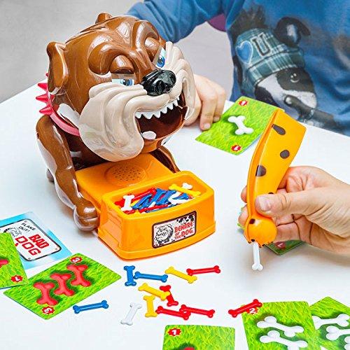 qtimber Vorsicht vor dem Hund! Brettspiel #manufacturer # 22.5 x 27 x 15.3 cm