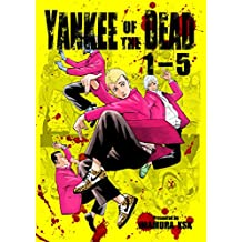 YANKEE OF THE DEAD 1 - 5