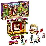 Lego Friends Andreas Bühne im Park 41334 Building Set (229 Teile)