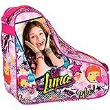 Soy Luna Surprise - Bolsa Portapatines, Color Rosa