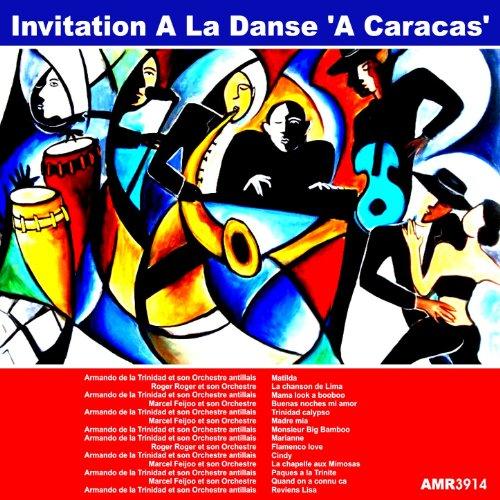 Armando De La Trinidad Et Son Orchestre Antillais - Calypsos A La Trinidad - 2