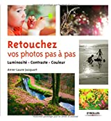 Retouchez vos photos pas à pas : Luminosité, contraste, couleur