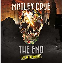 The End - Live in Los Angeles (+ Audio-CD) [1 DVD]