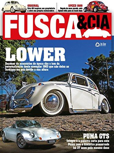 Fusca & Cia. 145 (Portuguese Edition)