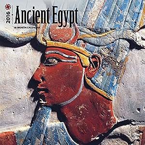 CALENDRIER 2016 EGYPTE ANCIENNE - PHARAON - PYRAMIDE - LE CAIRE + offert un agenda de poche 2016