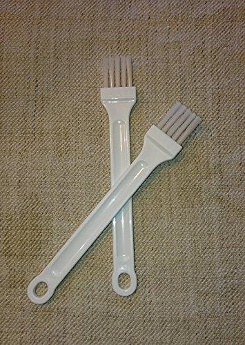 proWin Pinsel für Backofen & Grill Reiniger ----DOPPELPACK----