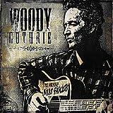 Songtexte von Woody Guthrie - This Machine Kills Fascists