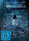 The Originals -  Die komplette Staffel 4 [3 DVDs]