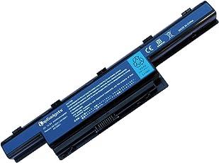 Lap Gadgets Laptop Battery For Acer Aspire V3-571G Battery 6 Cell
