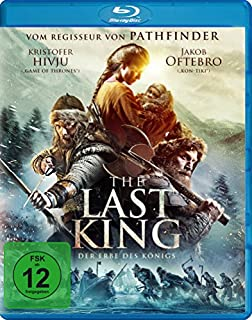 The Last King - Der Erbe des Königs [Blu-ray]