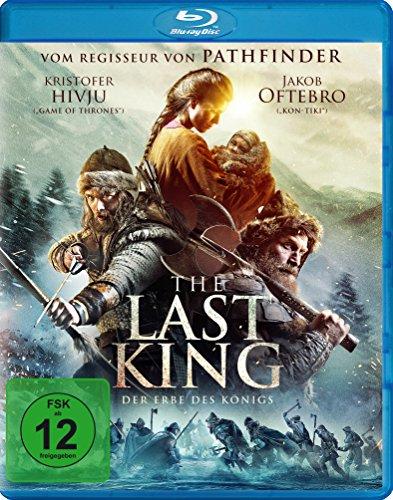 Bild von The Last King - Der Erbe des Königs [Blu-ray]