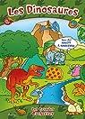 Dinosaures par Piccolia