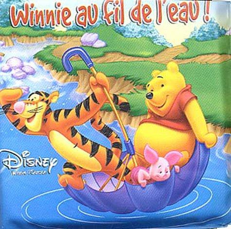 Winnie au fil de l'eau
