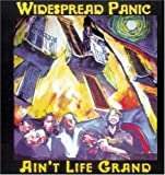 Songtexte von Widespread Panic - Ain't Life Grand