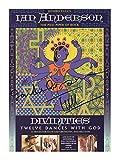 Ian Anderson - Jethro Tull Signiert Autogramme 21cm x 29.7cm Plakat Foto