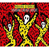 Voodoo Lounge Uncut Live) 2cd/1blu [Import allemand]