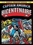 CAPTAIN AMERICA - BICENTENAIRE