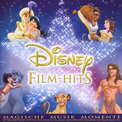 Disney Filmhits (the Magic of Disney) Deutsch