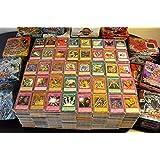 Yu-Gi-Oh ! Lot 50 Cartes Françaises + UNE CARTE BRILLANTE CADEAU