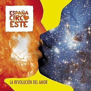 Espana Circo Este In concert
